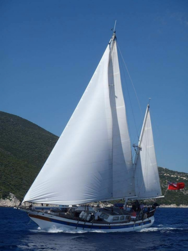 Formosa 51 for sale - Boat Sale - - All Sailing Ads/Classifieds