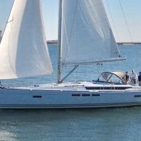 2014 Jeanneau 509 Sun Odyssey Sailboat For Sale California