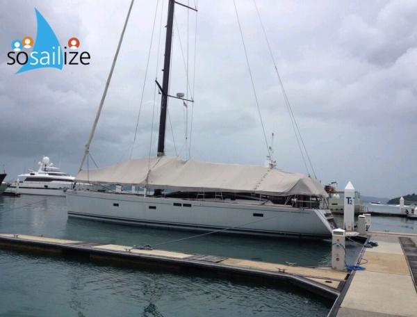 2011 CNB BORDEAUX 60 URGENT SALE  - Boat Sale -  - All Sailing Ads/Classifieds