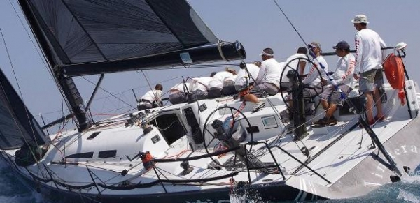 Skipper for Sailing Regattas and Races