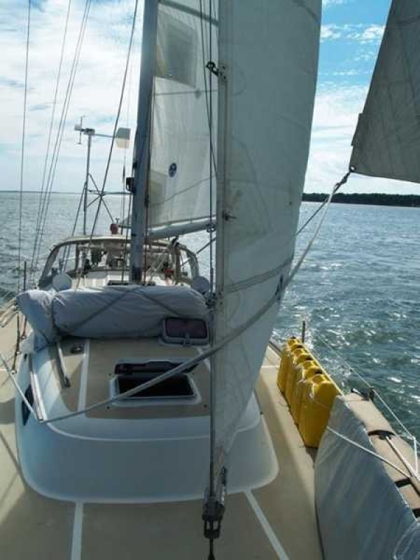 C.E. Ryder Southern Cross 35 for SALE