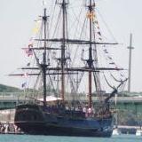 International Cruising Sailors