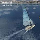 Virtual Sailing