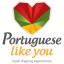 Portuguese like you