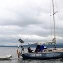 Sailing Celtic