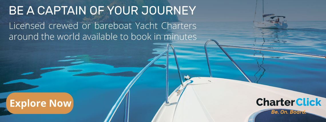 Licensed Yacht Charters around the world - crewed or bareboat.
