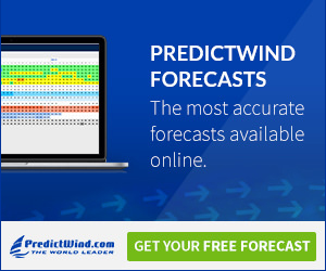 predictwind on soSAILize