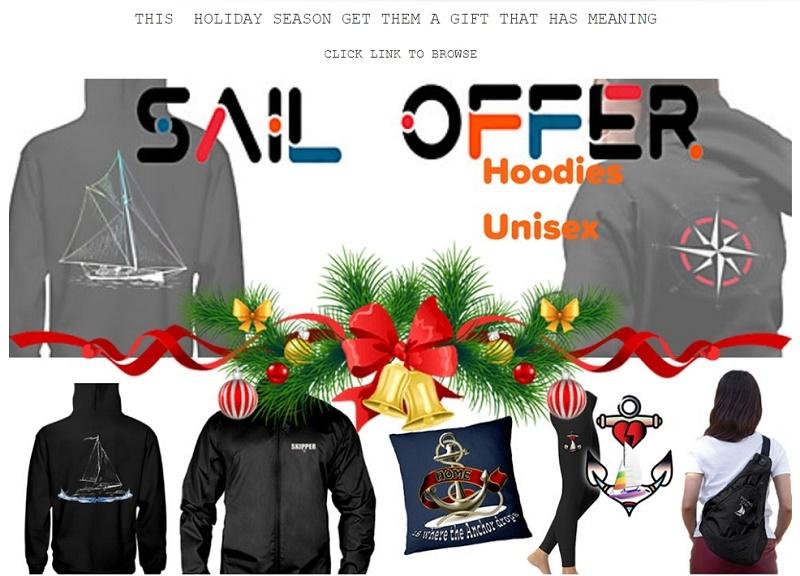 Sailing Apparel