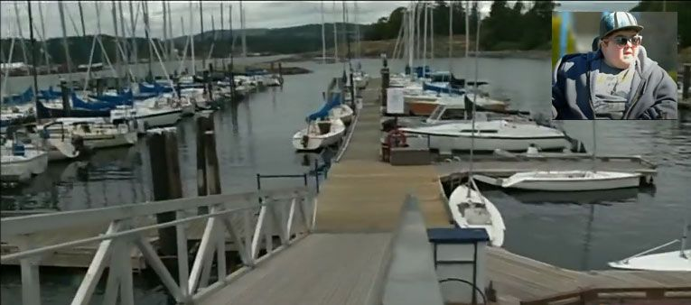 sailboat accident claims life of disabled Victoria teen