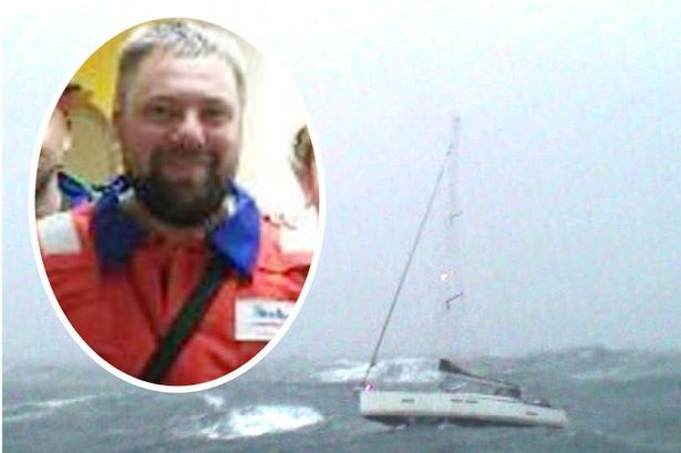 Russian sailor at centre of dramatic Hebrides rescue jailed for fraud in Norway