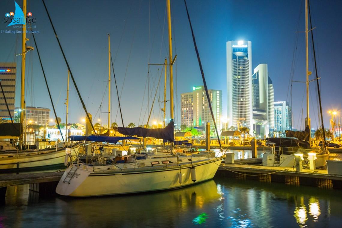 Wednesday Night Sailboat Races     Corpus Christi, TX