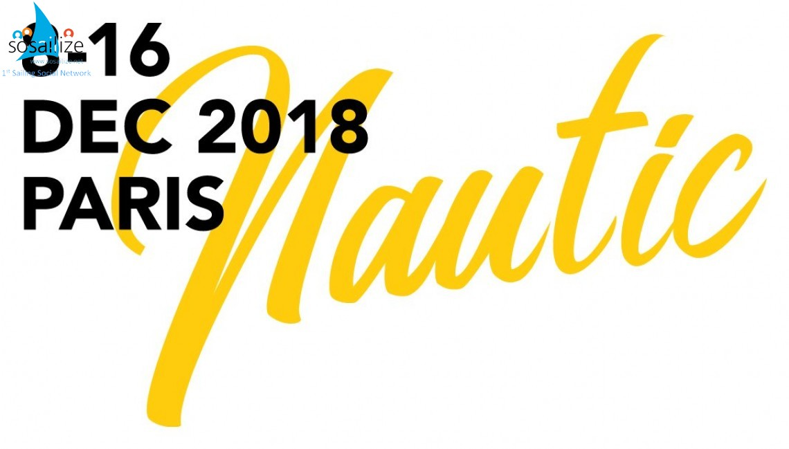 Nautic Paris Boat Show, 2018 Dec 8 to 16, Paris, France