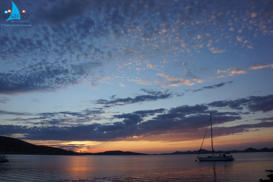 Yacht Charter Season Croatia 2017