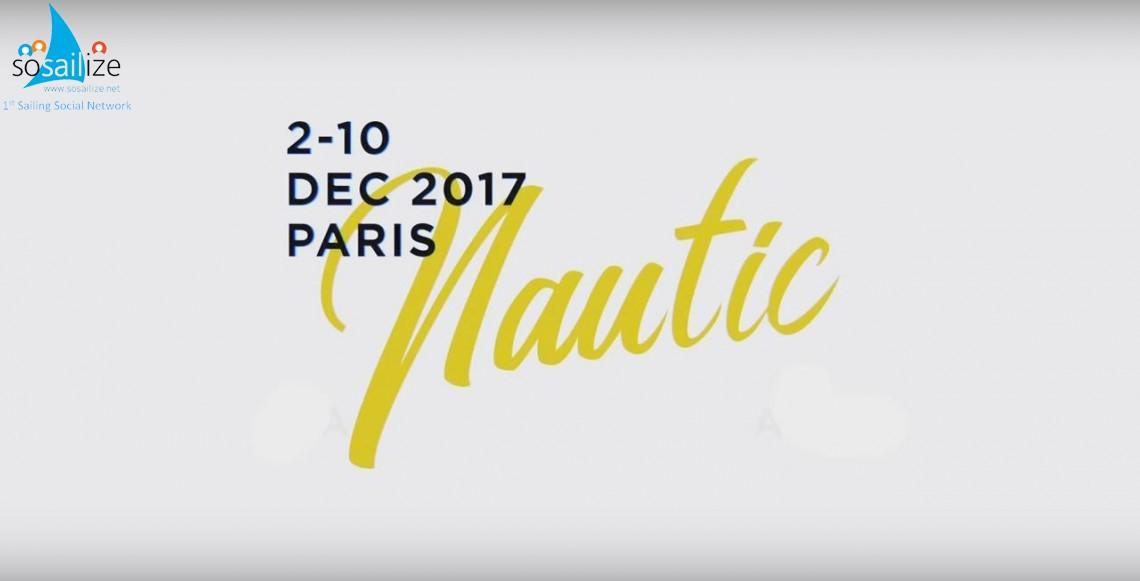 International Paris Boat Show 2017 Dec 2-10