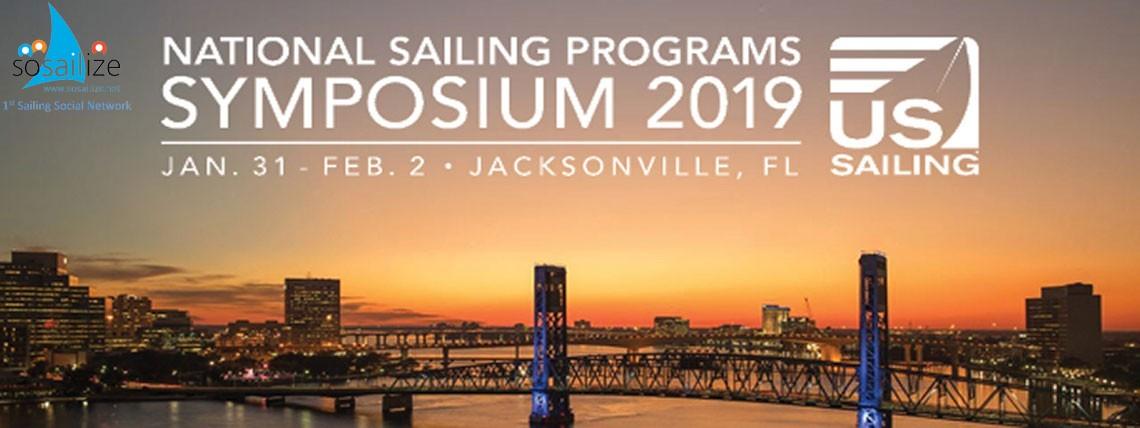 US National Sailing Programs Symposium 2019 Jan 31 -Feb 02