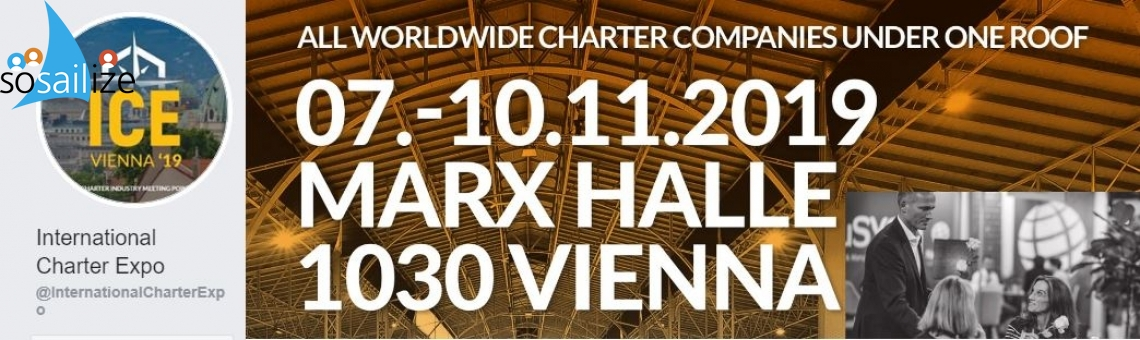 ICE 2019 November 7-10 | Vienna, Austria