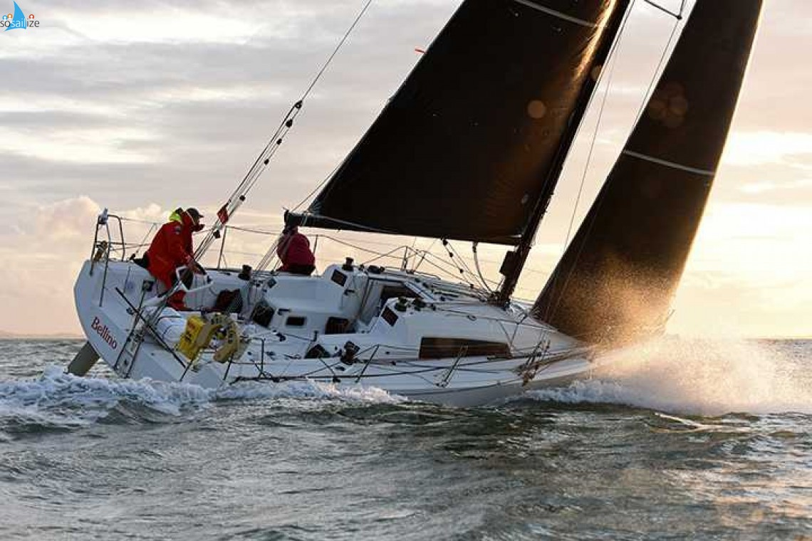 Wanted: sailors and boat owners for exciting new offshore Olympic event, RYA - Royal Yachting Association