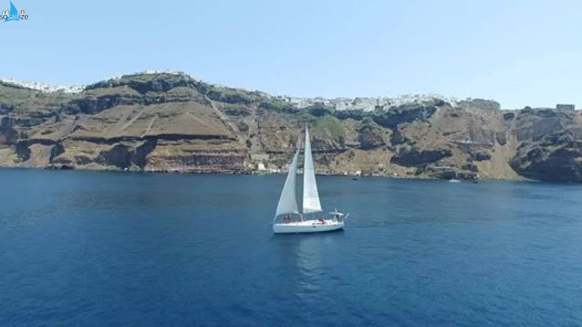 Full-time Skipper, Crew and Guide job opening for tourist sailing boat, season 2020 (months April - October)