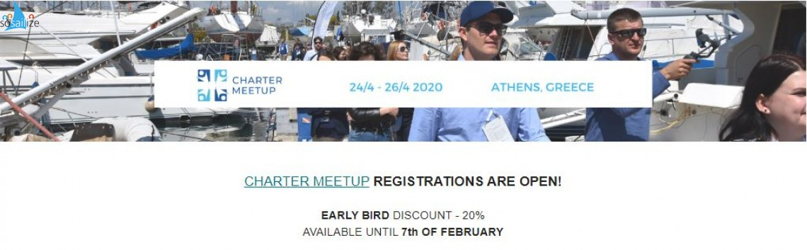 CHARTER MEETUP 2020/04/24-26, ATHENS, GREECE