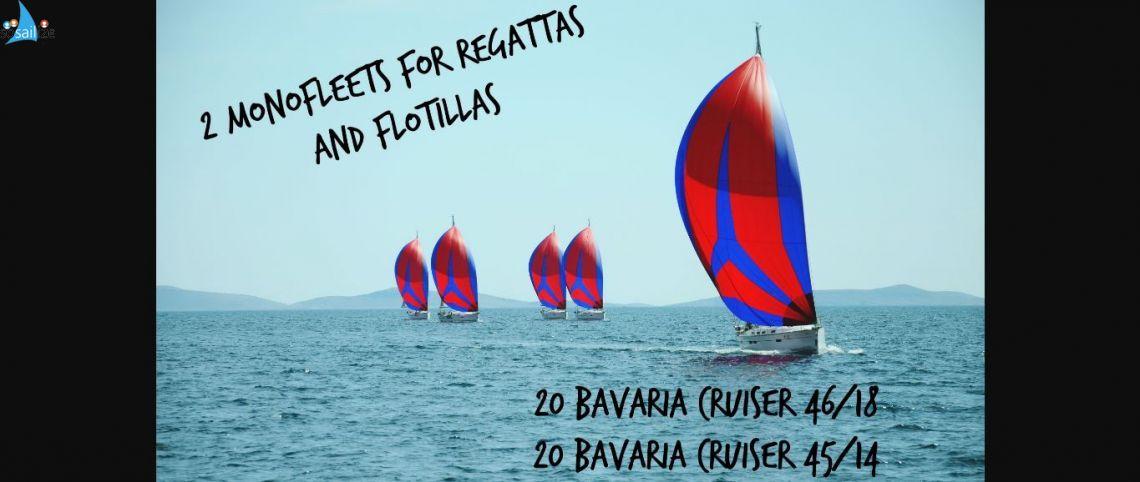 Up to 20% discount, Adventure Charter, Croatia