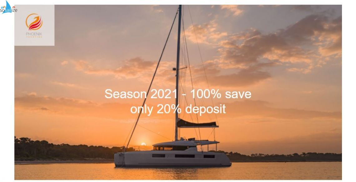 Phoenix Yachting Special Offers Limited