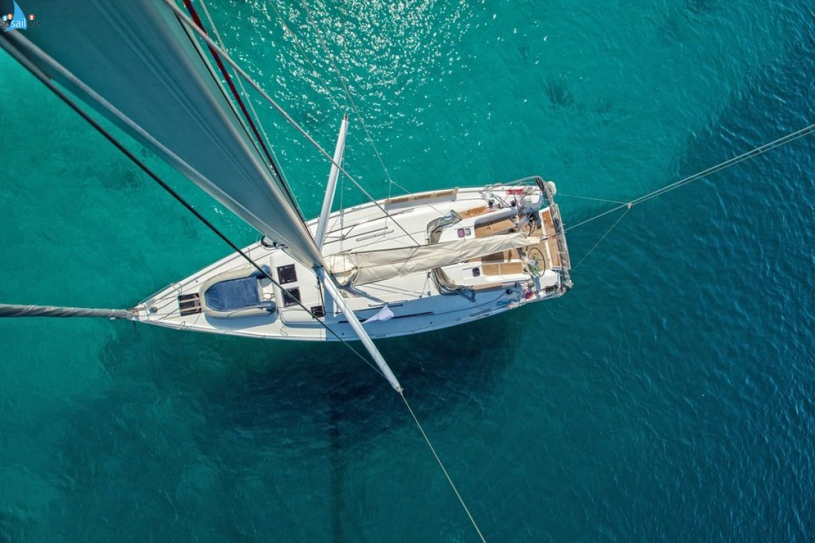 Skipper for a 42ft, Halkidiki, Greece