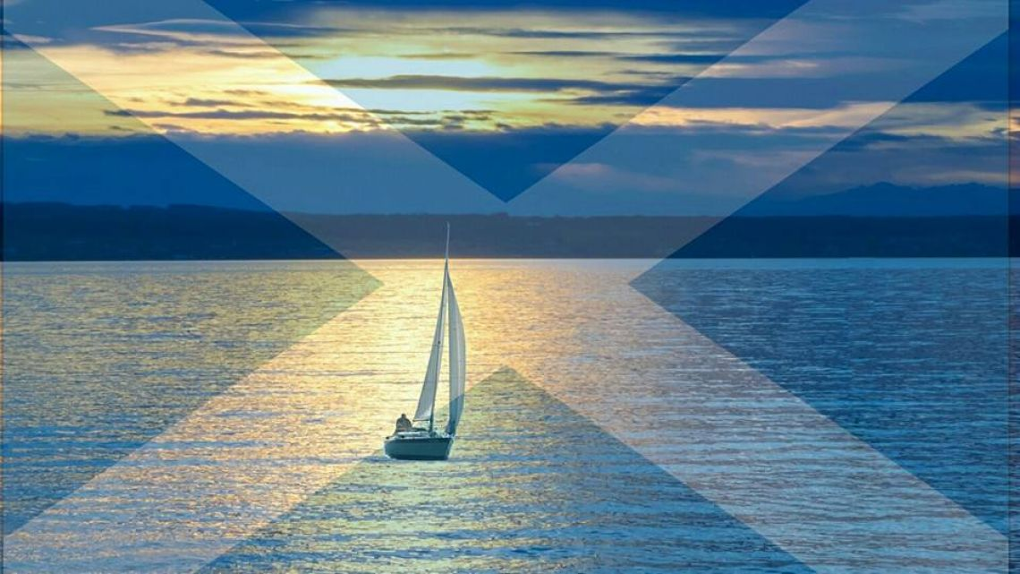 Sailing and Cruising Scotland