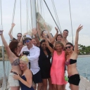 Previous Sailing the Med trips