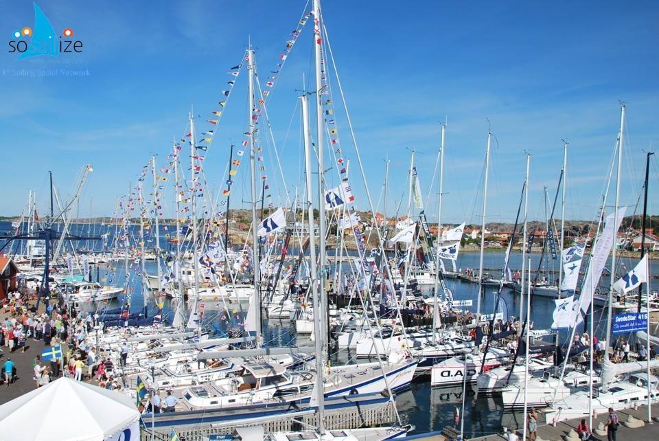 Photos of Göteborg Boat Show 2017 Feb 4-12, Gothenburg, Sweden