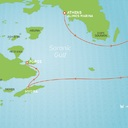 ROUTE MAP of 11th #CatamaransCup 2021 / 16-23 October1st choice for 2021 Catamarans Cup route*is #Athens > #Kea > #Kythnos > #Hydra > #Poros > Athens *weather permitting