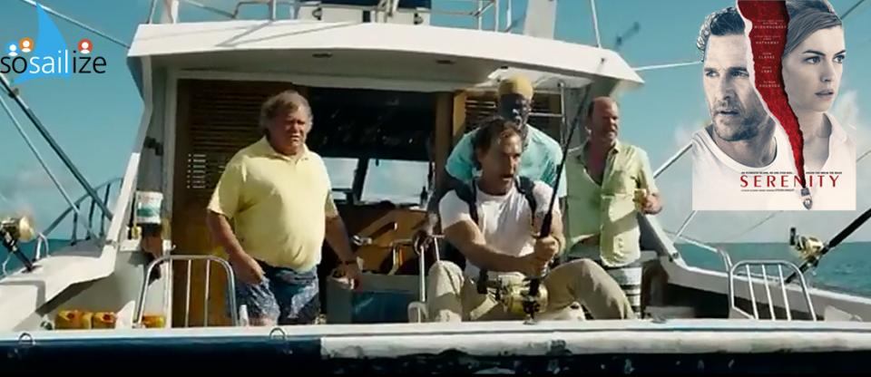 Nice movie in sailing  movies section |  Matthew McConaughey