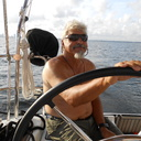 Birthday Sailing  October 2019