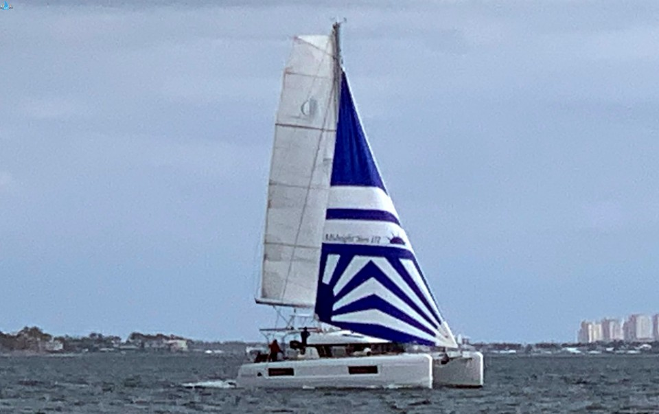 Midnight Sun III is about to head south - leaving Pensacola area and headed towards Marathon initially. We hope to leave by the end of the week.   We will likely go coastal and enjoy the many spots along the Forgotten Coast and west coast of Florida.  Any other boats headed that route? - if so, drop me a note!