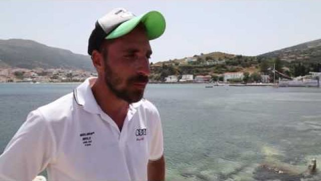 49th Andros International Yacht Race - 2η Ημέρα  ( Day 2 )