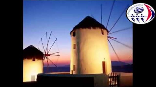 Travel in Greece Sailing In Greece Daily Cruises (Compilation Video)