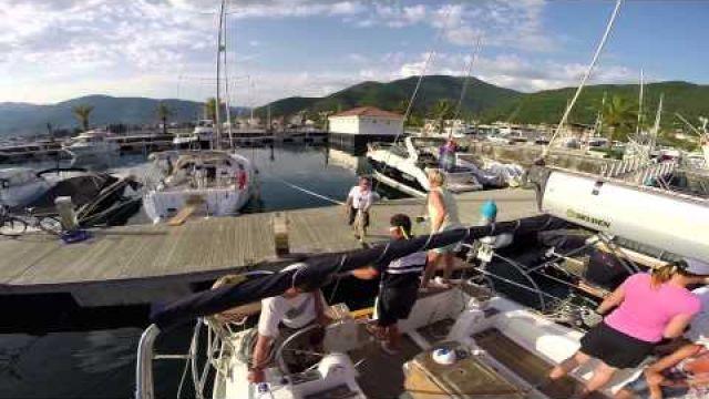 Yachting 2015, Montenegro