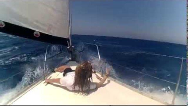 #Sailing #Funny moments # 7 beaufort