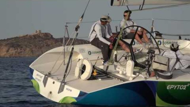 49th Andros International Yacht Race - 1η Ημέρα ( Day 1 )