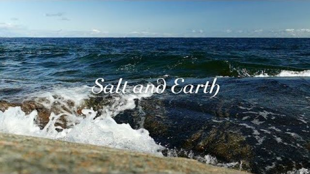 Salt and Earth - movie trailer and project description (english)