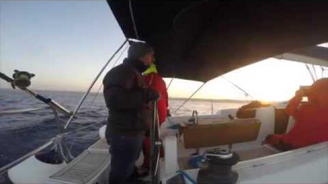 A vela Marina di Ragusa Siracusa - Sabato 16 Maggio 2015