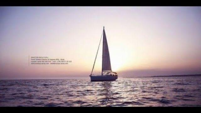 Invictus Sicily Catalogo Offerte Barca a vela 2016