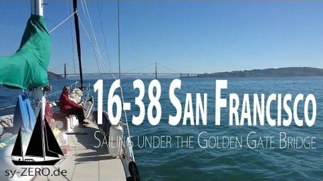 16-38_San Francisco - Sailing under The Golden Gate Bridge (sailing syZERO)
