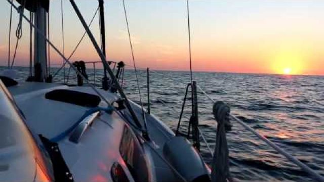 Sailing from Georgetown to Brunswick | Ep 2 Sailing Miss Informed