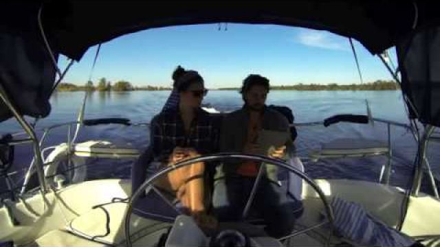 ICW from New Bern to Georgetown | Ep 1 Sailing Miss Informed