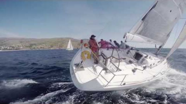 49th Andros International Yacht Race - The Promo