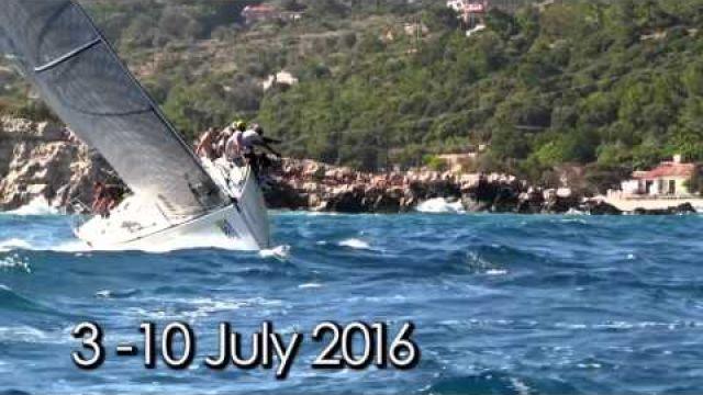 ORC European Championship 2016