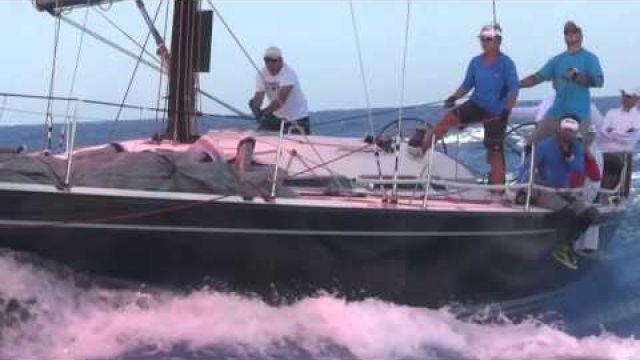 Aegean Regatta 2015 - The Movie
