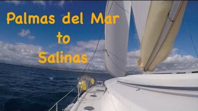 #10c, Tyler's Life - Palmas de Mar marina to Salinas, PR