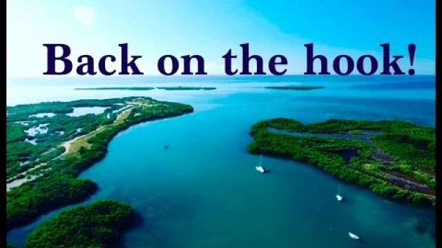 S2 - 6, Back on the Hook - Salinas, PR