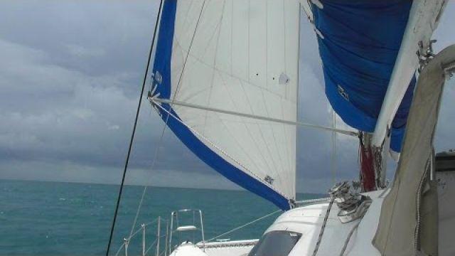 Sailing Admirer ep6 - Ko Lao Liang & Ko Bulon Le